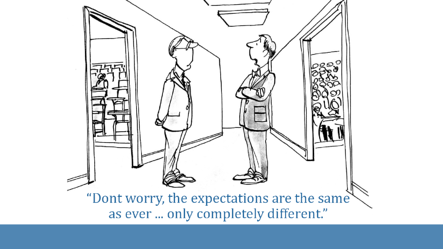What to Expect When You're Expecting the 'Customer First Duty'